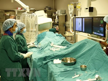 Cuban doctors to aid Vietnamese peers in Quang Binh