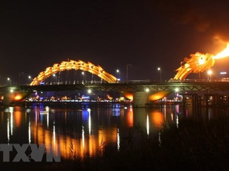 Da Nang opens tourist season in 2018