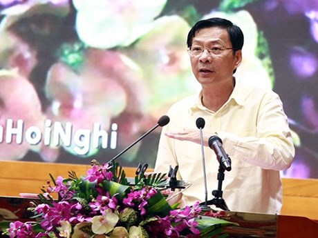 Quang Ninh moves to improve administrative reforms