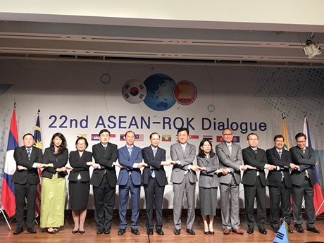Vietnam works to promote ASEAN-RoK strategic partnership