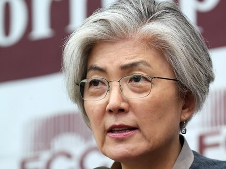 RoK pledges to increase aid for Mekong countries