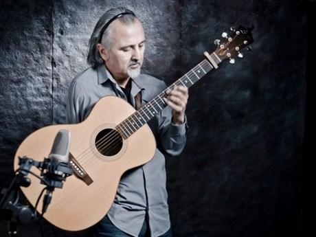 Hanoi to host Finger-Style Guitar Fest