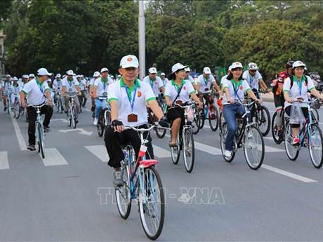 ASEAN Family Day in full swing in Hanoi