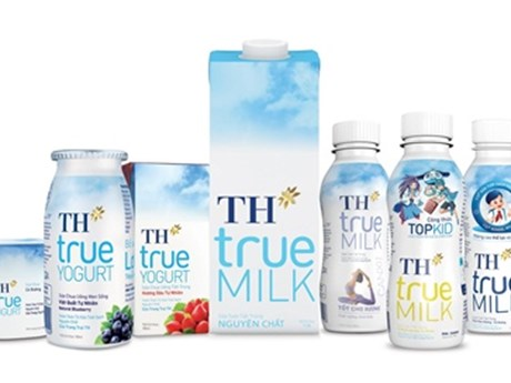 Vietnamese dairy producer expands operation in Russia