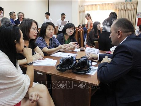 Vietnam, Bulgaria hold potential for expanded trade, investment ties