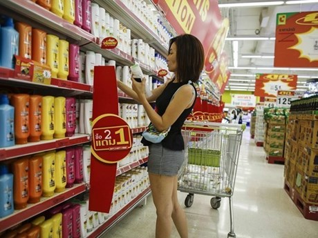 Bright prospects predicted for Thai economy