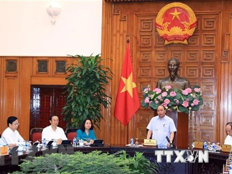 PM asks Lang Son to develop trade, tourism