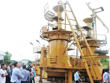 HCM City seeks investors for waste-to-power project