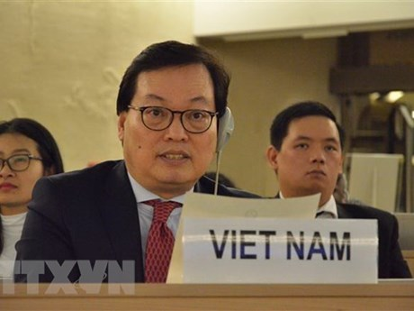 2018 WIPO Assemblies chaired by Vietnam close in Geneva