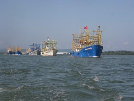 Da Nang invests efforts in developing sea-based economy