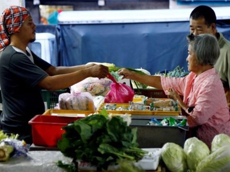Malaysia: income gap doubles in two decades