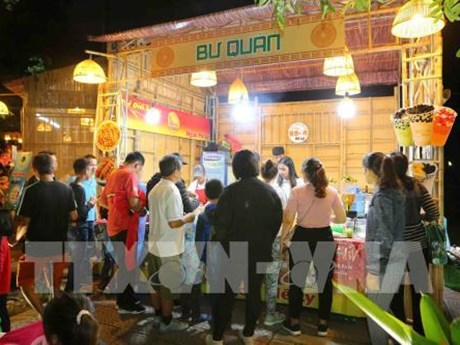 Nearly 70,000 visits first Hanoi Food Culture Festival