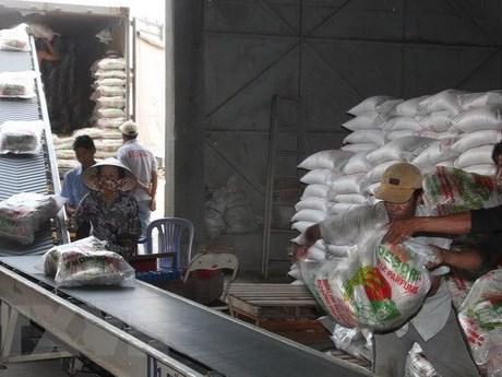 Long An to host third Vietnam Rice Festival