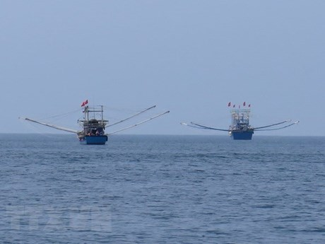 Vietnam, China talk to bolster cooperation for development at sea