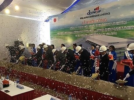Ba Ria-Vung Tau to develop logistics sector