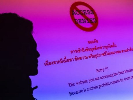 Thailand proposes establishment of cyber security agency