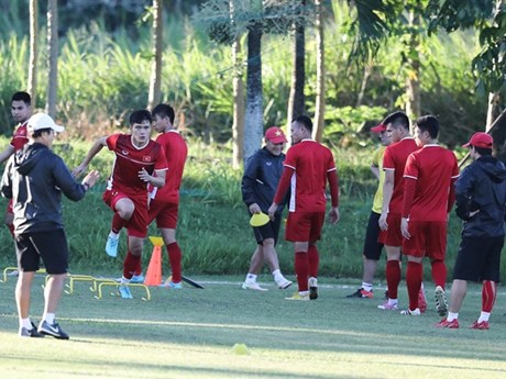 Vietnam can handle Malaysian challenge in AFF Cup final