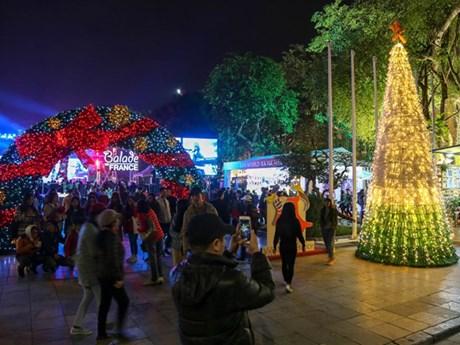 Balade en France 2018 opens in Hanoi