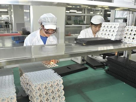 Local businesses seek to boost exports to ASEAN, China