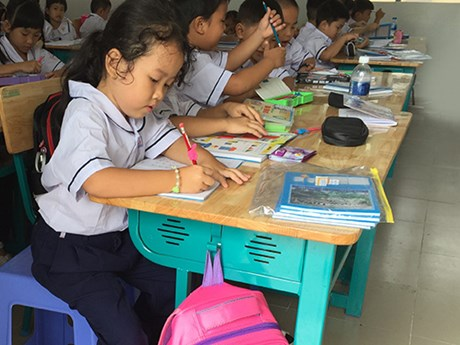 Dong Nai strengthens Vietnamese teaching to ethnic minority students