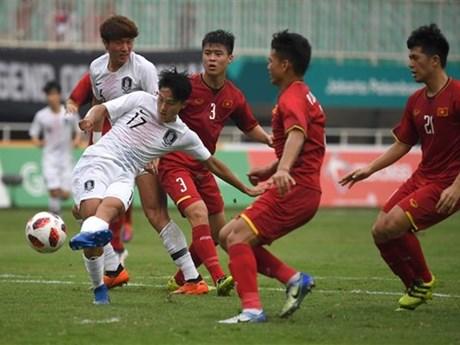 Vietnam to face Republic of Korea in friendly match