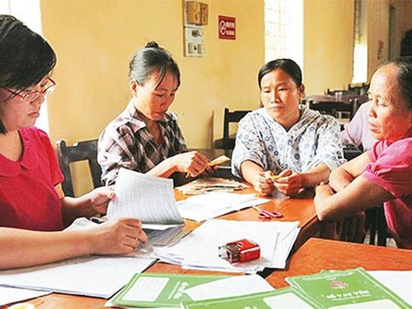 Hanoi reaches poverty reduction target ahead of schedule