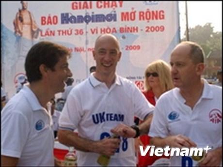 HSBC: Vietnam one of the world's friendliest countries | Vietnam+