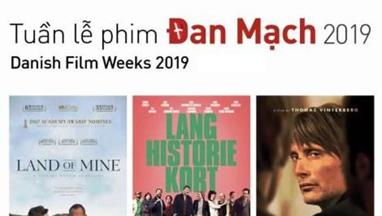 Danish Film Festival to take place in Hanoi, HCM City
