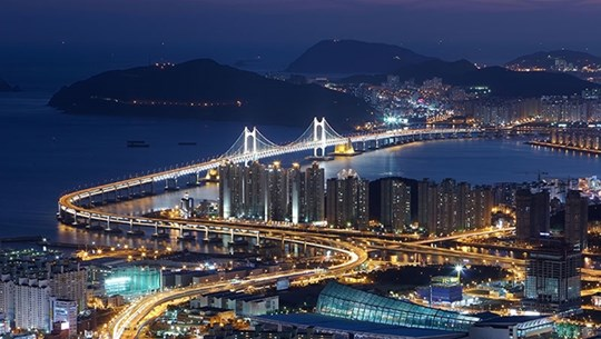 RoK to give week-long welcome for tourists from ASEAN
