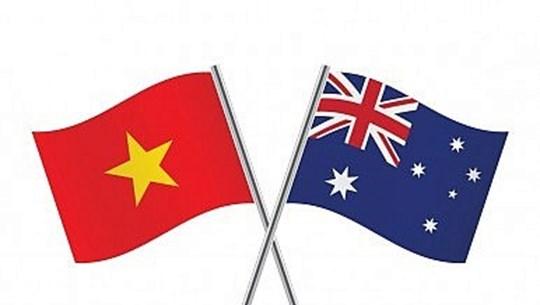 Australian Governor-General highlights strategic partnership with Vietnam