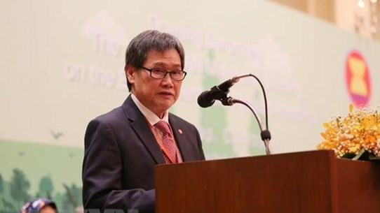 Jakarta events spotlight ASEAN-Japan infrastructure cooperation