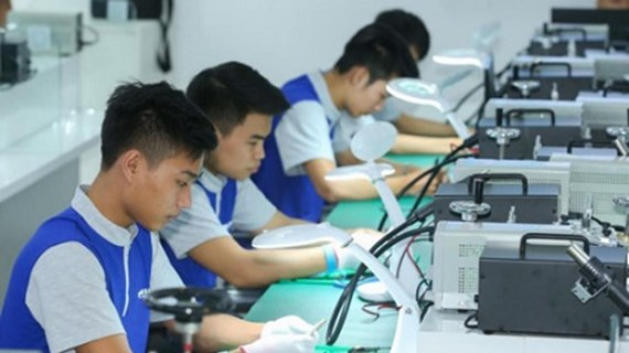Ca Mau focuses on development of skilled workforce