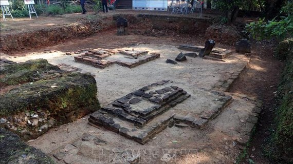 Da Nang working to preserve, develop Cham relics