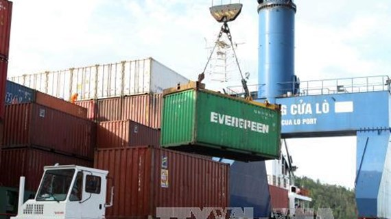 Logistics services to make up 5-6 percent of GDP by 2025