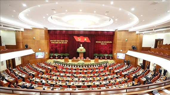 Implementation of 2011 Party Platform produces important developments in theory, practice