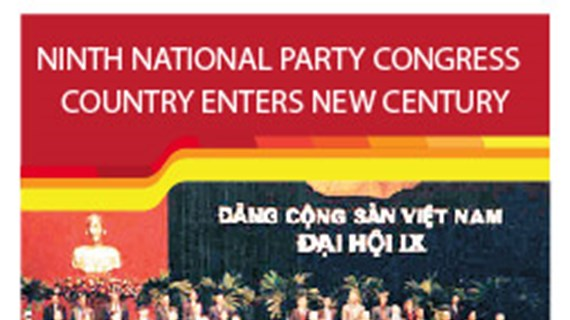 Ninth National Party Congress: Country enters new century