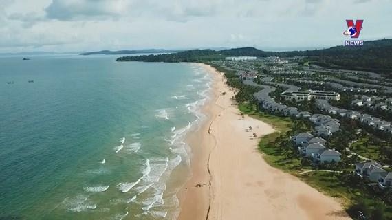 Phu Quoc - Vietnam's first island city