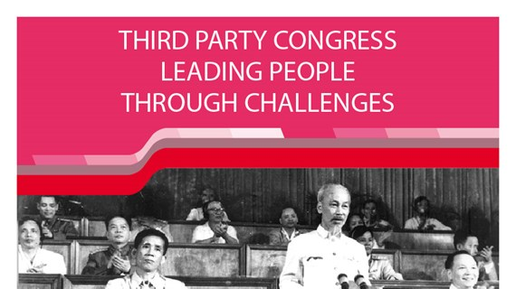 Third National Party Congress: Leading people through challenges