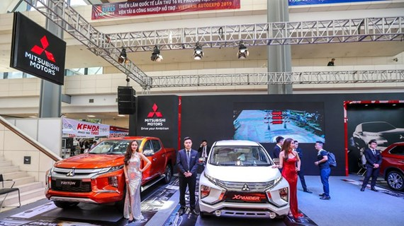Vietnam AutoExpo 2021 to take place in August