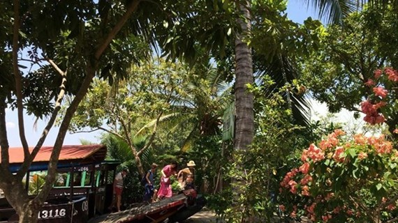 Hau Giang looks to become major destination in Mekong Delta