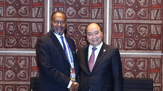 Vanuatu treasures friendship, cooperation with Vietnam
