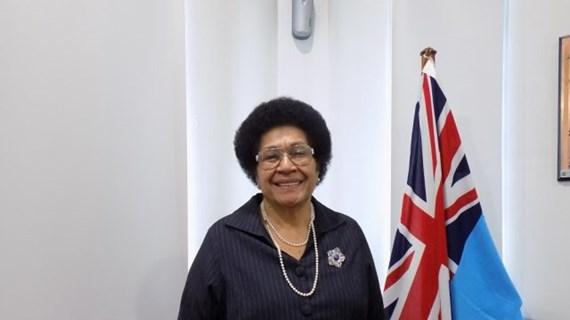 Top legislator expresses sympathy over death of Fiji Parliament Speake