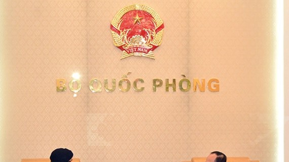 Vietnam, Pakistan to further cooperation in military officer training