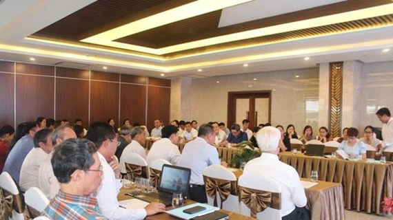 Conference in Ha Tinh province promotes green growth