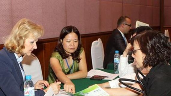 Vietnamese, Polish firms seek stronger partnerships