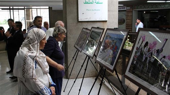 Documentary on Vietnam launched in Algeria