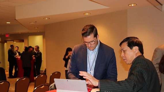 VN, Canada hold huge potential to cooperate in supporting industry