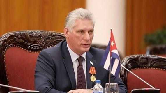 Vietnam congratulates newly-elected Cuban leaders