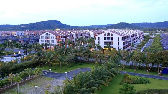 Kien Giang invites investment in key tourism regions