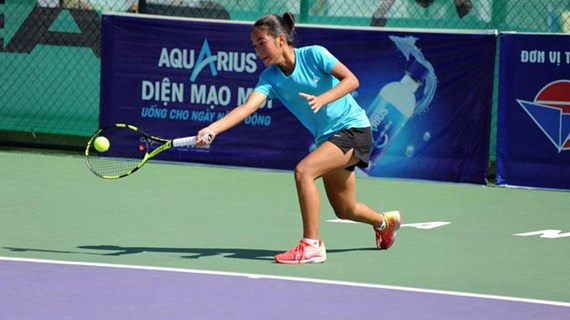 ATF U14 & Under Junior Series – Grade A kicks off in Da Nang